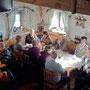 Mittagessen im Tirolerhaus