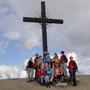 Schönjöchl 2493m