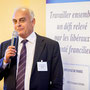 Dr Jean Philippe GRUNDELER, organisateur (URPS Medecins)