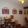 Café associatif Mami Txula - BAYONNE
