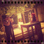 making off Taller de Retrato 2012 Ibiza