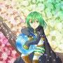 """<div class=""""lef"""">雪野さんが描かれたイラストを元にスイナの絵柄でリメイクして描かせて頂きました。<br>小説に出てくる謎の少年ロードくんです。萌え袖が可愛い!o(*>ω<)o<br>素敵な元イラストは<a href=""""https://twitter.com/yukinoyusa/status/758926045135286272"""" target=""""_blank"""">こちら</a>です!</div>"""