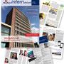 """Mitarbeiter-Magazin """"Westfalen AG"""""""