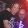 Greg Silver & Chico Chiquita at 120dB Label Night (Nova, Darmstadt)