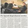 FRANKFURTER RUNDSCHAU | 07.02.2012