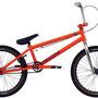 "BMX Testbike: Norco Nail BMX, 20.5"", flat orange, Statt 649.00 CHF nur noch 300.00 CHF - minus 55 %."