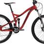 Testbike All Mountain: Norco Sight A 7.1 650B, rot, Grössen Medium und X-Large. Statt 3'599.00 CHF nur noch 1'800 CHF - minus 50 %.