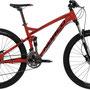 Testbikes Trail: Norco Fluid 7.2 650B 120mm, Red/black, Grösse Medium, statt 2'099 CHF nur noch 1'050 CHF - minus 50%.