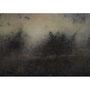 夜の底が白くなった 2017 Oil,wax,mineral pigment on lawn with plaster stretched wood panel 72.7×116.7(cm)