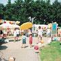 Unser Sommerfest