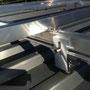 PV STUTZ AG, UK System Kreuzmontage Jansen MSE 210