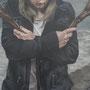 Hibernation Battlefield 2 - Detail