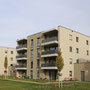Neubau Stadthäuser SRO - Mehrgeschossiger Wohnungsbau