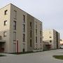 Neubau Stadthäuser - Mehrgeschossiger Wohnungsbau (Stadtroda)