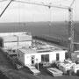 Neubau Saatgutanlage (Schmölln)
