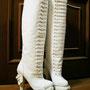 Резные каблуки из берёзы для дизайнера Дмитрия Кутейко http://www.kute.su/colections.html