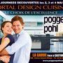 Portal Design Cuisines / Poggenpohl (Var) : Campagne 4x3 m