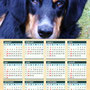 Kalender 2015 C englisch