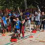 Festa de la Playa, Sant Adria 2013