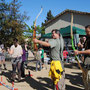 Festa Medieval, Badalona 2013