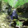 Ruschbach-Wasserfall