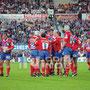 2001 - Stade Aurillacois Cantal Auvergne