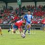 2007 - Stade Aurillacois Cantal Auvergne