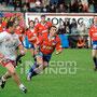 2006 - Stade Aurillacois Cantal Auvergne