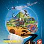 2011 - PLAN CLIMAT (40x60 et Decaux)