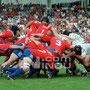 2005 - Stade Aurillacois Cantal Auvergne