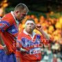 2002 - Stade Aurillacois Cantal Auvergne - Bob HEYER