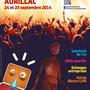 2014 - RENDEZ-VOUS ETUDIANTS (32x45 et Decaux)