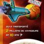 2012 - NAVETTE COMMUNAUTAIRE (40x60 et Decaux)