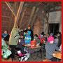 Gross Laasch Flexibel e.V. - Unser Beitrag zum Weihnachtsmarkt in der Pfarrscheune von Groß Laasch