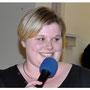 Andrea Weinke-Lau, Neujahrsempfang 2014 in unserer Gemeinde Groß Laasch