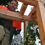 Andrea Weinke-Lau Fotos vom Arbeitseinsatz in Gross Laasch auf der Obstwiese