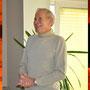 Reisebericht mit afrikanischer Vesper - Manfred Backhaus und wir vom Verein unterstützten