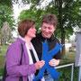 Kultur gut stärken, Anja Lembcke-Uphaus und Holger Uphaus, Architekten