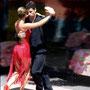 Kultur gut stärken, Tangoklänge und -tänze, Foto Andrea Weinke