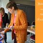 Andrea Weinke-Lau Fotobearbeitung, Verein Gross Laasch Flexibel e.V. organisierte die Buchlesung von Familie Krämling