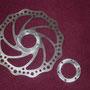 disc brake adaptor