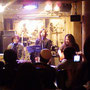 Blues Trunk with マリエ