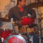 Drums...Nori!