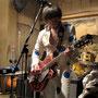ギターパンダ山川のりをさん