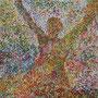 wiesenteppich (100 x 100 cm)