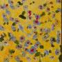 blumige zeiten (30 x 150 cm)