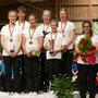 Junioren-Gruppen-Meister