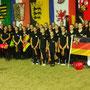 Die Mannschaft aus Rheinland-Pfalz