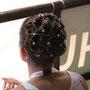 Chiaras Frisur