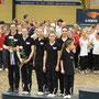 Platz 3 für unser Juniorteam für Mz-Ebersheim3